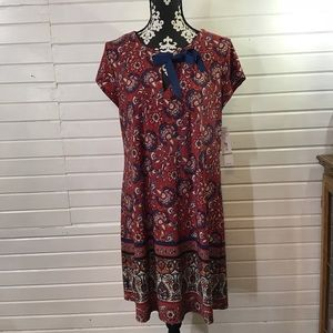 Madison Leigh dress size 14 NWT